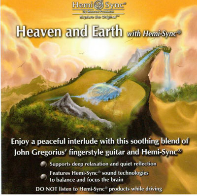Heaven and Earth - Hemi-Sync