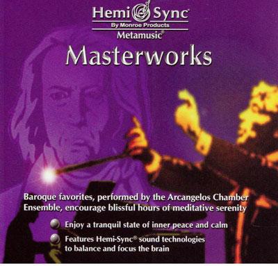 Masterworks - Hemi-Sync