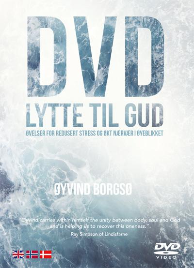 N/A – Lytte til gud - 10 meditative øvelser - øyvind borgsø fra bog & mystik