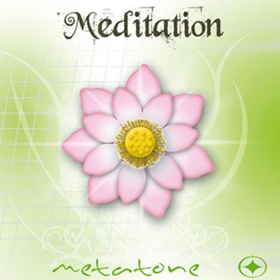 Billede af Meditation