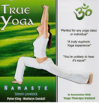 N/A – True yoga fra bog & mystik
