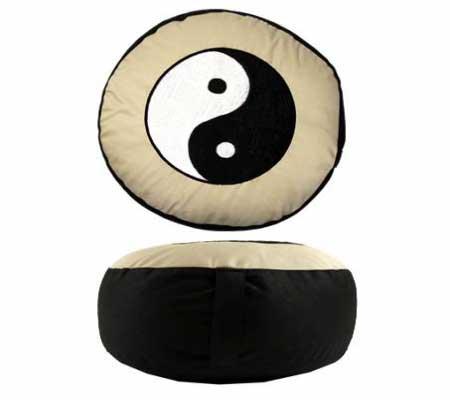 Meditationspude - Yin Yang