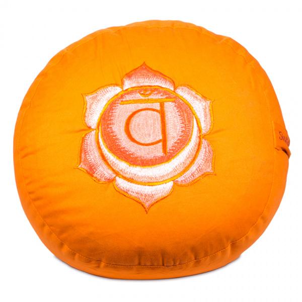 Meditationspude 2 Chakra - Svadhishthanaa - Harachakraet