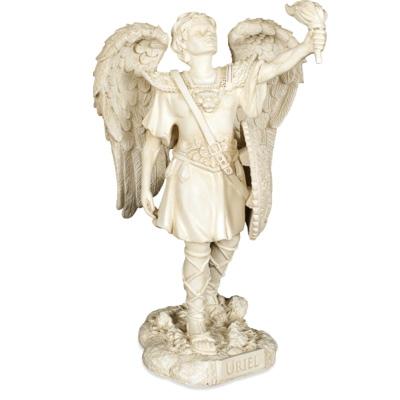 Engel - Ærkeenglen Uriel - 17cm