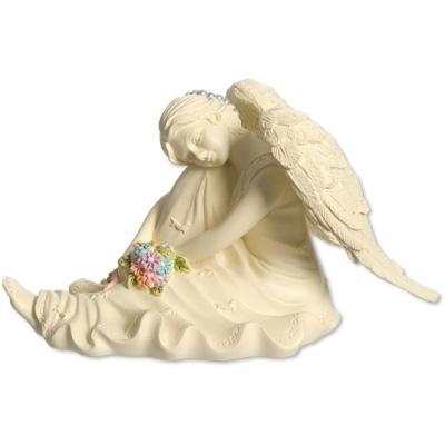 Engel - angel serene fra N/A fra bog & mystik