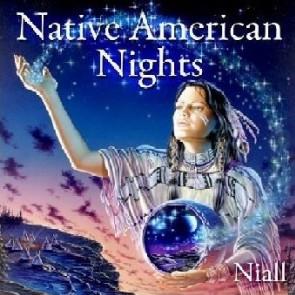 N/A – Native american nights fra bog & mystik