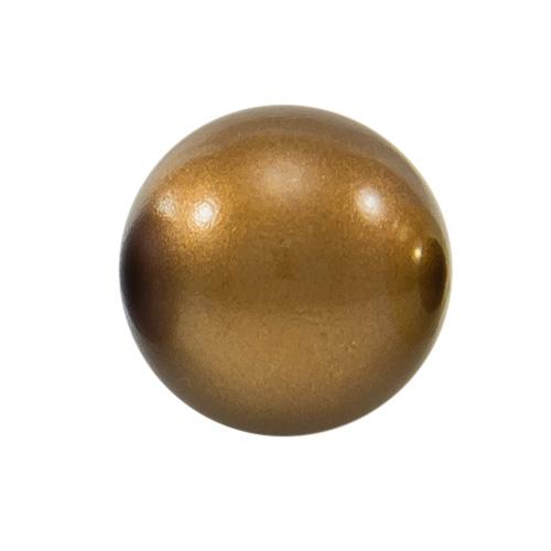 N/A Engleklokke kugle - bronze fra bog & mystik