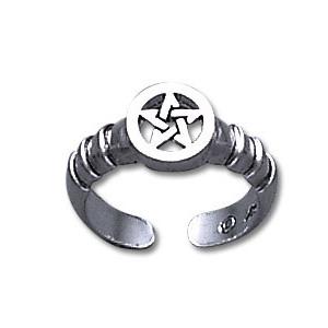 Tåring med Pentagrammet