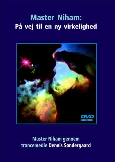 N/A – På vej til en ny virkelighed - dennis søndergaard fra bog & mystik