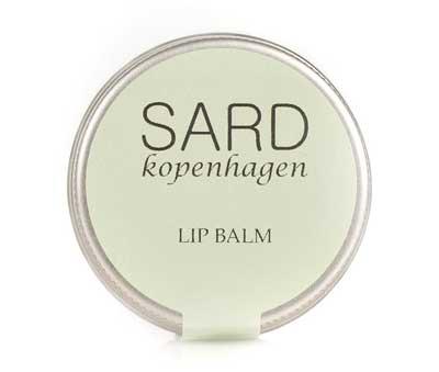 Image of   Læbebalm - 15 ml - Sard Kopenhagen
