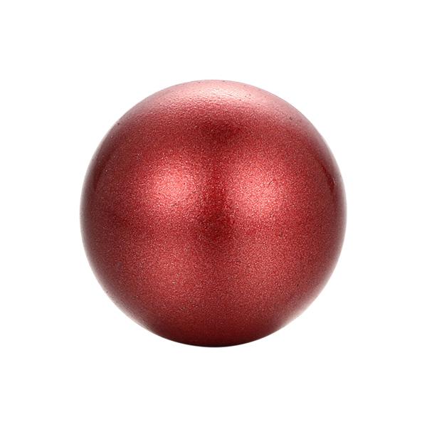 Engleklokke kugle - Rød