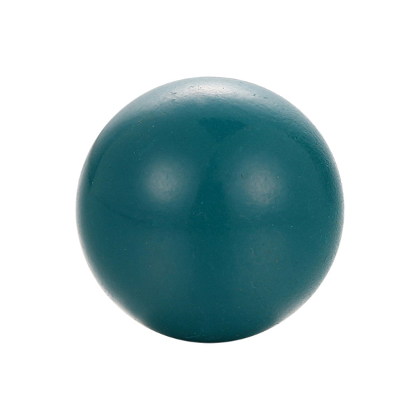 Engleklokke kugle - Blå-Grøn