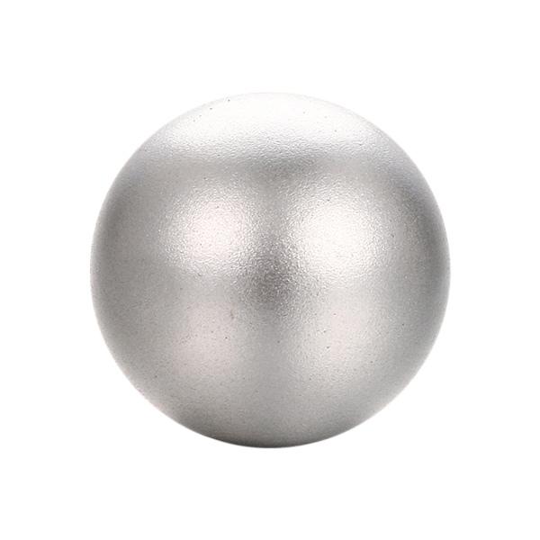 Engleklokke kugle - Sølv