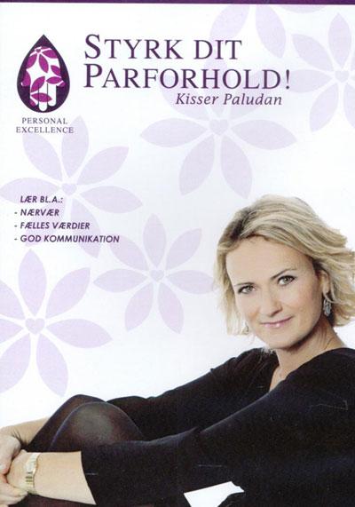 Styrk dit parforhold - DVD-kursus