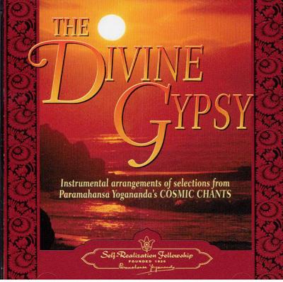 N/A – The divine gypsy fra bog & mystik