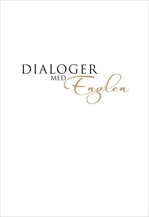 Image of   Dialoger med Englen