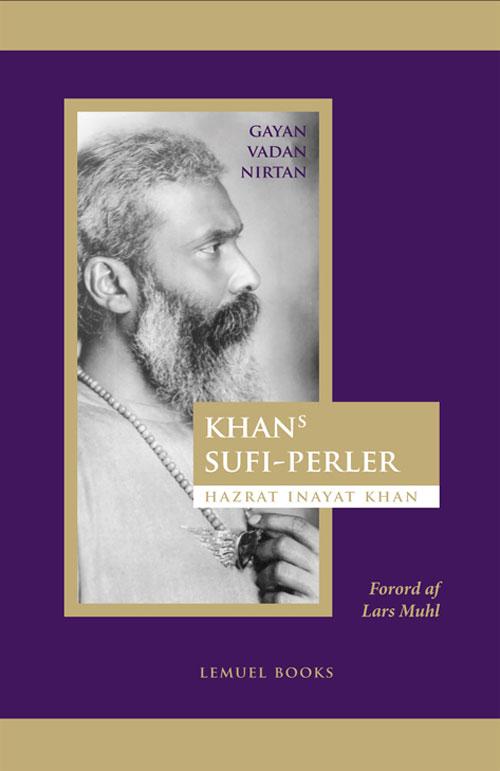 N/A Khans sufi-perler (gayan, vadan, nirtan) fra bog & mystik
