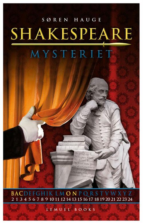 Shakespeare mysteriet fra N/A på bog & mystik