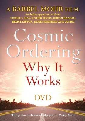 N/A – Cosmic ordering - bärbel mohr på bog & mystik