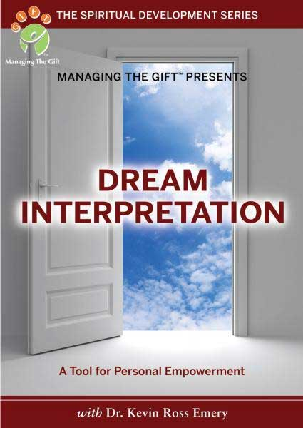 N/A Dream interpretation - a tool for personal empowerment på bog & mystik