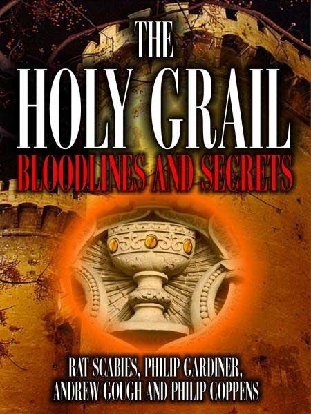 Holy grail: bloodlines & secrets fra N/A fra bog & mystik
