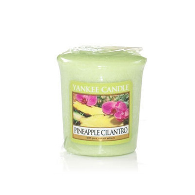 Duftlys - Pineapple Cilantro - Votives - Yankee Candle