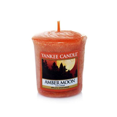 Duftlys - Amber Moon - Votives - Yankee Candle