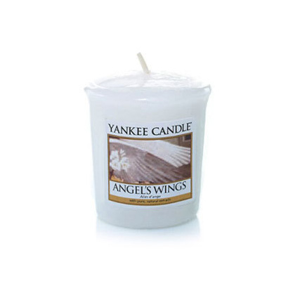 Duftlys - Angels Wings - Votives - Yankee Candle