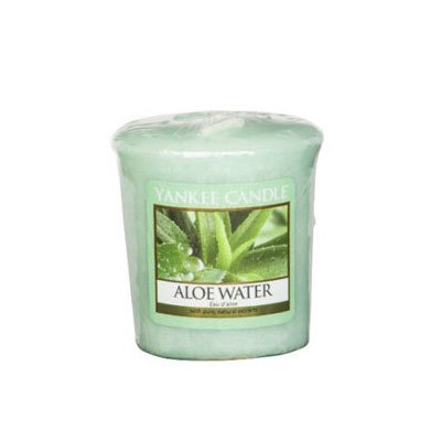 Duftlys - Aloe Water - Votives - Yankee Candle