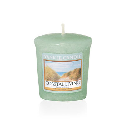 Duftlys - Coastal Living - Votives - Yankee Candle